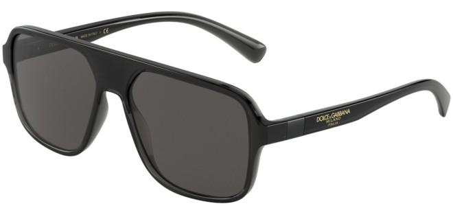 Dolce & Gabbana STEP INJECTION DG 6134