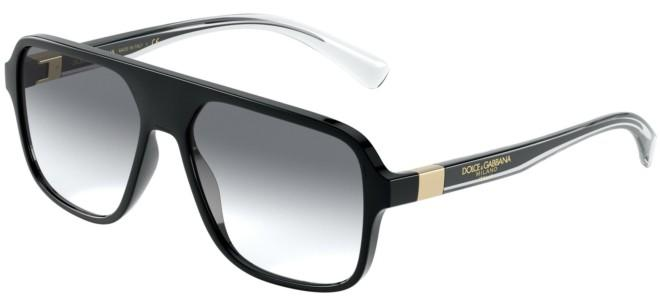Dolce & Gabbana solbriller STEP INJECTION DG 6134