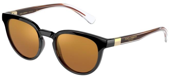 Dolce & Gabbana solbriller STEP INJECTION DG 6148