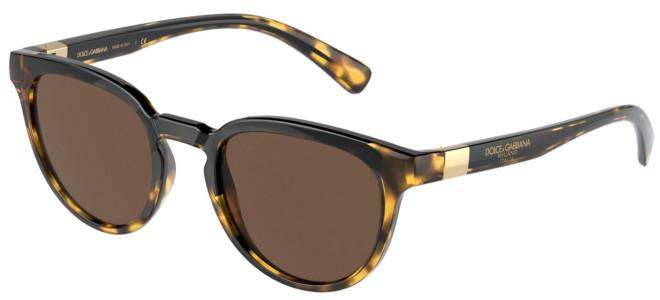 Dolce & Gabbana sunglasses STEP INJECTION DG 6148
