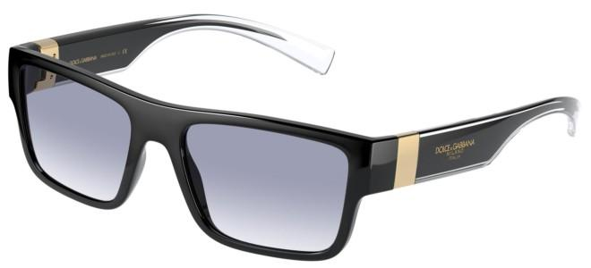 Dolce & Gabbana solbriller STEP INJECTION DG 6149