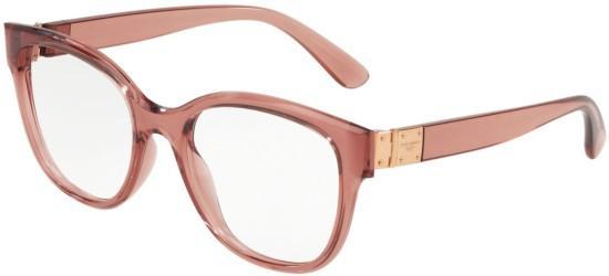 Dolce & Gabbana eyeglasses STONES & LOGO PLAQUE DG 5040