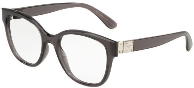 Dolce & Gabbana briller STONES & LOGO PLAQUE DG 5040