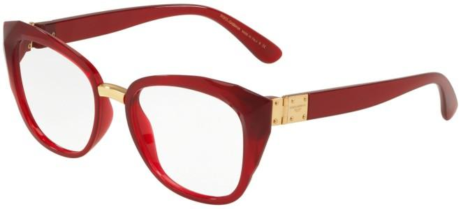 Dolce & Gabbana STONES & LOGO PLAQUE DG 5041