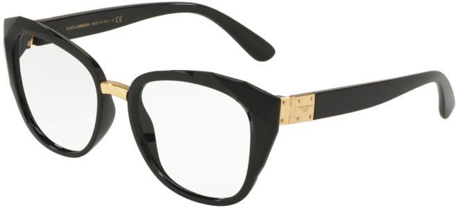 Dolce & Gabbana eyeglasses STONES & LOGO PLAQUE DG 5041