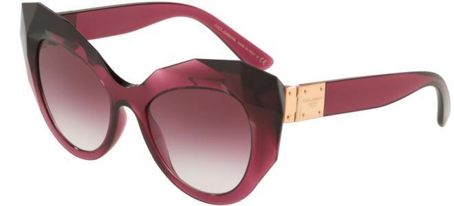 Dolce & Gabbana STONES & LOGO PLAQUE DG 6122