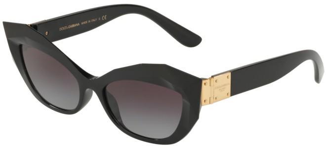 Dolce & Gabbana STONES & LOGO PLAQUE DG 6123