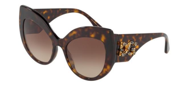 Dolce & Gabbana STRASS DG 4321