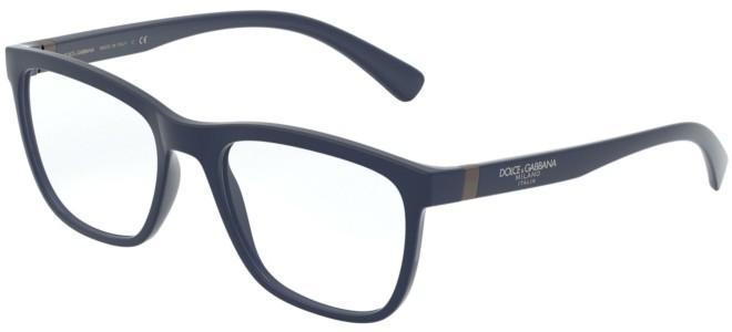 Dolce & Gabbana eyeglasses VIALE PIAVE 2.0 DG 5047