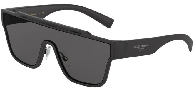 Dolce & Gabbana solbriller VIALE PIAVE 2.0 DG 6125