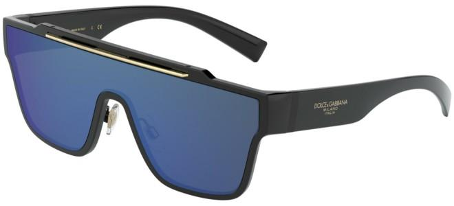 Dolce & Gabbana sunglasses VIALE PIAVE 2.0 DG 6125