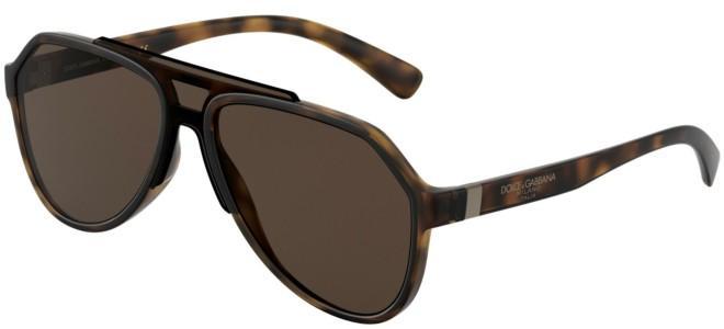 Dolce & Gabbana zonnebrillen VIALE PIAVE 2.0 DG 6128