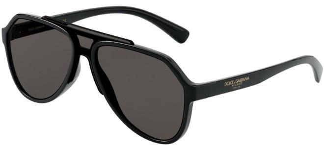 Dolce & Gabbana sunglasses VIALE PIAVE 2.0 DG 6128