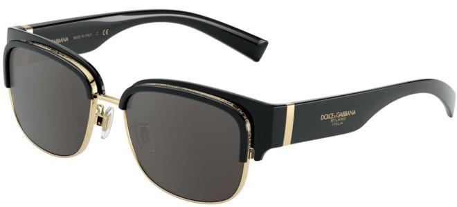 Dolce & Gabbana sunglasses VIALE PIAVE 2.0 DG 6137