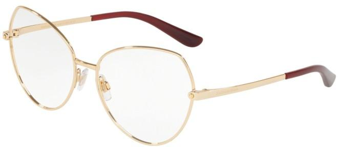 Dolce & Gabbana brillen WELCOME DG 1320