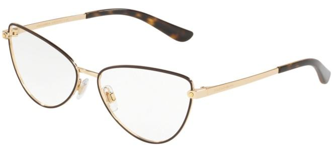 Dolce & Gabbana briller WELCOME DG 1321