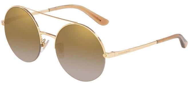 5248f92799 Dolce & Gabbana Gafas de sol | Dolce & Gabbana Colección otoño ...