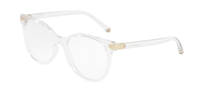 Dolce & Gabbana eyeglasses WELCOME DG 5032