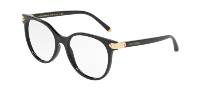 Dolce & Gabbana briller WELCOME DG 5032