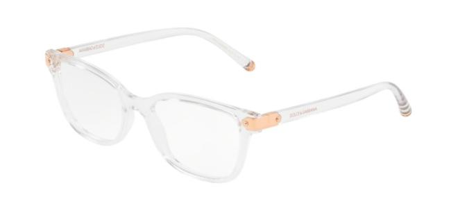 Dolce & Gabbana eyeglasses WELCOME DG 5036