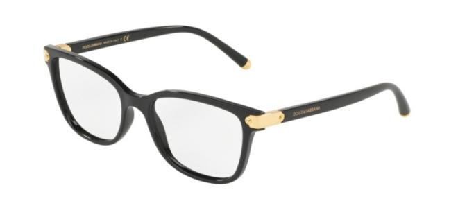 Dolce & Gabbana briller WELCOME DG 5036
