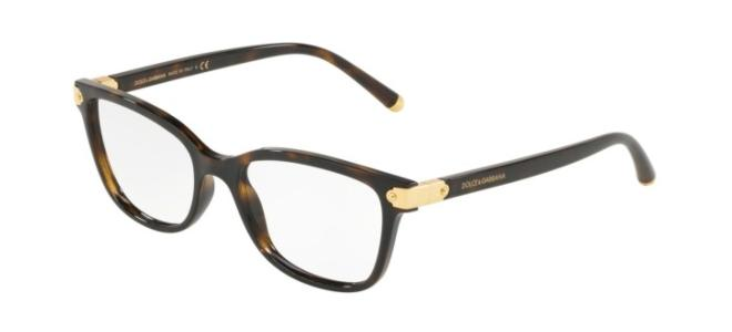 Dolce & Gabbana brillen WELCOME DG 5036