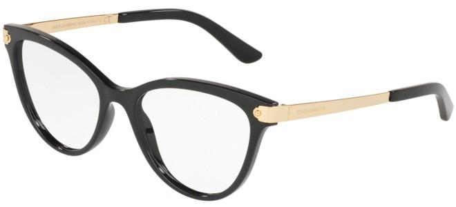 Dolce & Gabbana briller WELCOME DG 5042