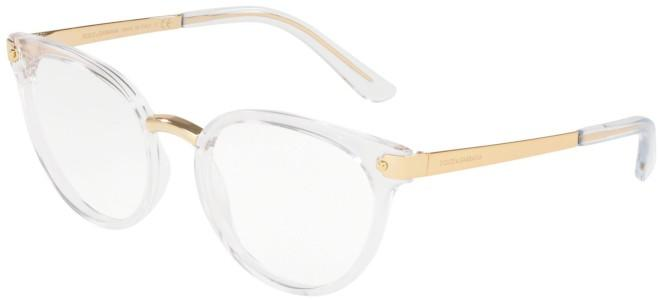 Dolce & Gabbana briller WELCOME DG 5043