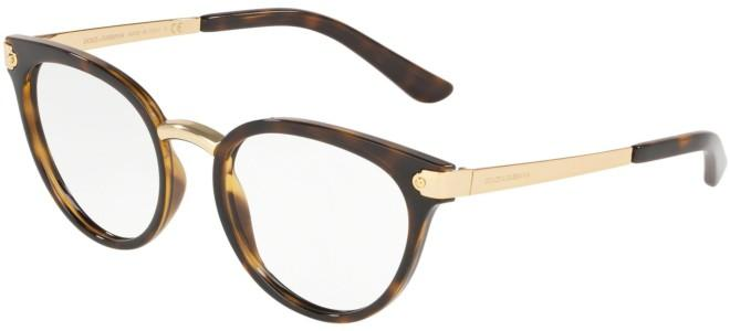 Dolce & Gabbana brillen WELCOME DG 5043