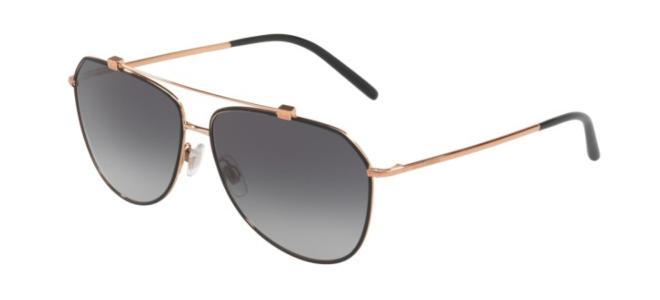 Dolce & Gabbana sunglasses WIRE DG 2190