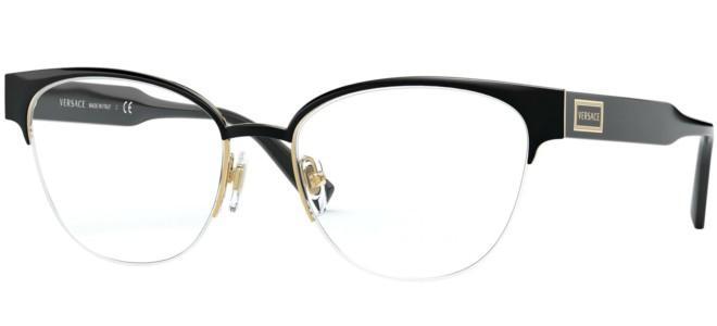 Versace briller 90S VINTAGE LOGO VE 1265
