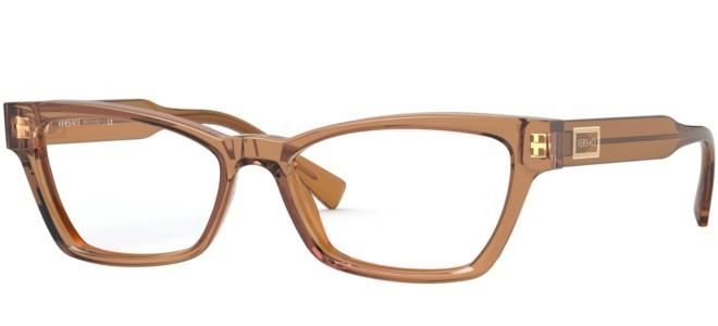 Versace brillen 90S VINTAGE LOGO VE 3275