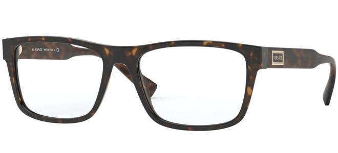 Versace briller 90S VINTAGE LOGO VE 3277