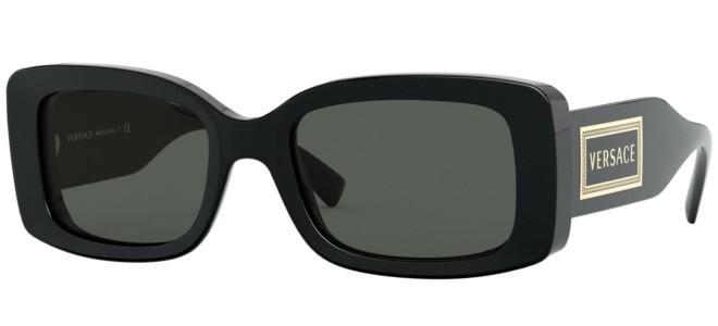 Versace sunglasses 90S VINTAGE LOGO VE 4377