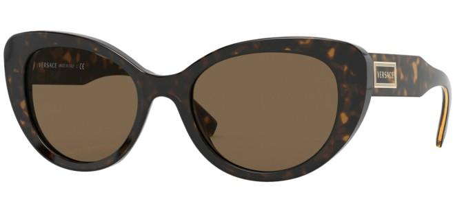 Versace zonnebrillen 90S VINTAGE LOGO VE 4378