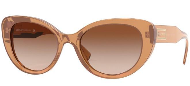 Versace sunglasses 90S VINTAGE LOGO VE 4378