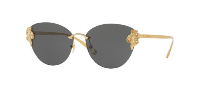 Versace solbriller BAROCCOMANIA VE 2196B