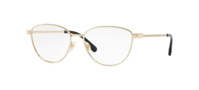Versace CLEAR MEDUSA VE 1253