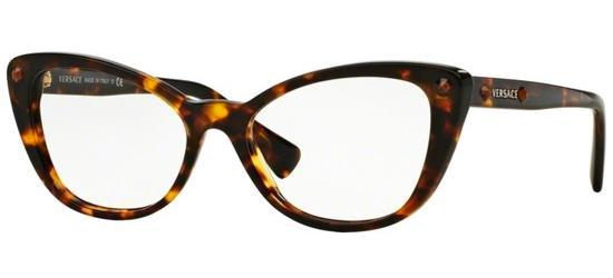 versace eyewear  Versace Crystal Charm Ve 3222b women Eyeglasses online sale