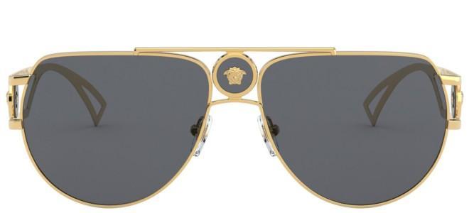 Versace ENAMEL MEDUSA VE 2225