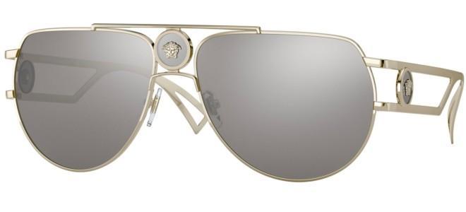 Versace solbriller ENAMEL MEDUSA VE 2225