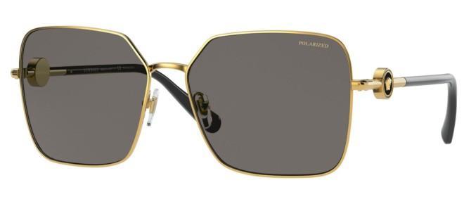 Versace solbriller ENAMEL MEDUSA VE 2227