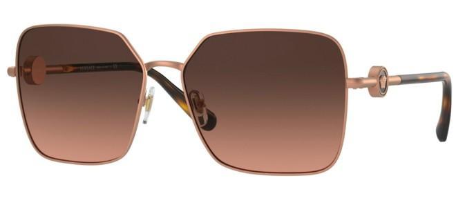 Versace zonnebrillen ENAMEL MEDUSA VE 2227