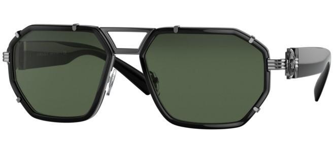 Versace solbriller ENAMEL MEDUSA VE 2228