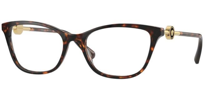 Versace briller ENAMEL MEDUSA VE 3293