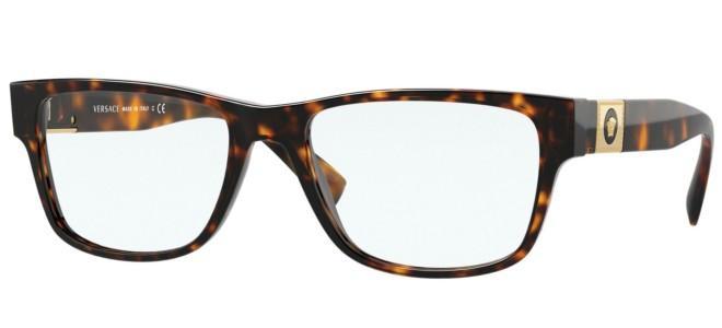 Versace brillen ENAMEL MEDUSA VE 3295