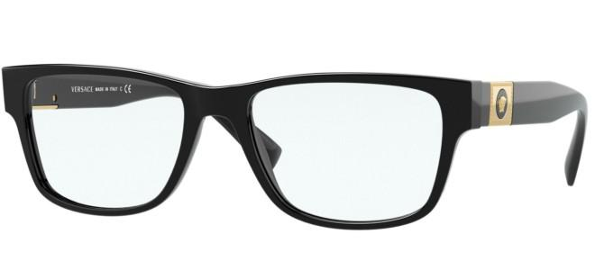 Versace eyeglasses ENAMEL MEDUSA VE 3295