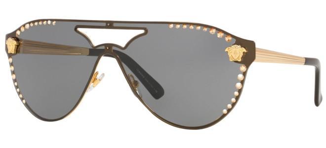 Versace solbriller GLAM MEDUSA VE 2161B
