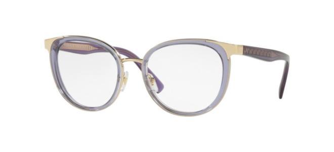 Versace Greek Sheer Ve 1249   Óculos Versace 53573011b2