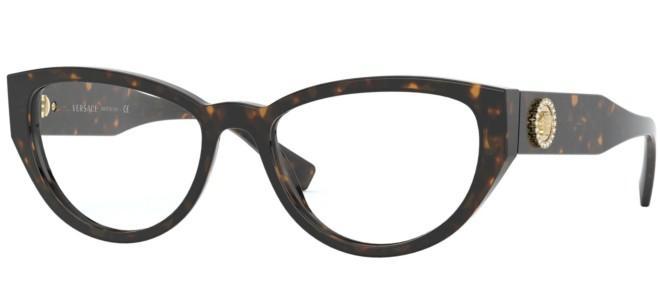 Versace briller MEDUSA CRYSTAL VE 3280B